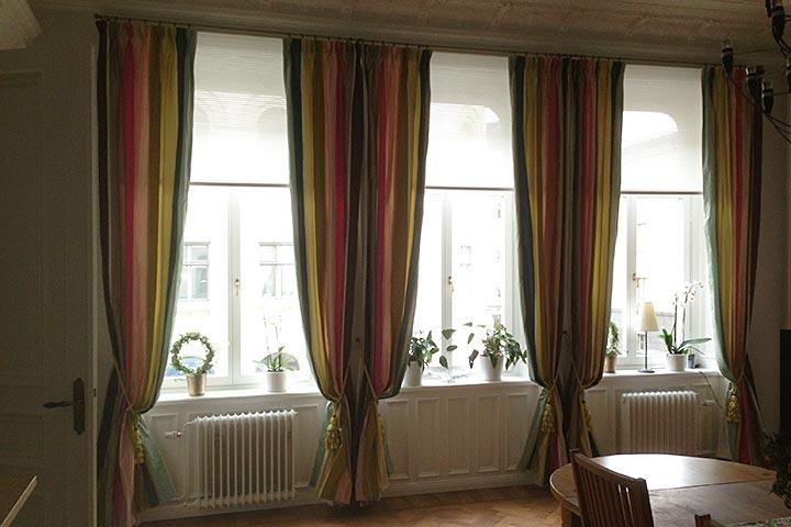 Gardiner Window Design